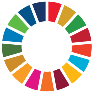 Sustainable Development Goals symbol