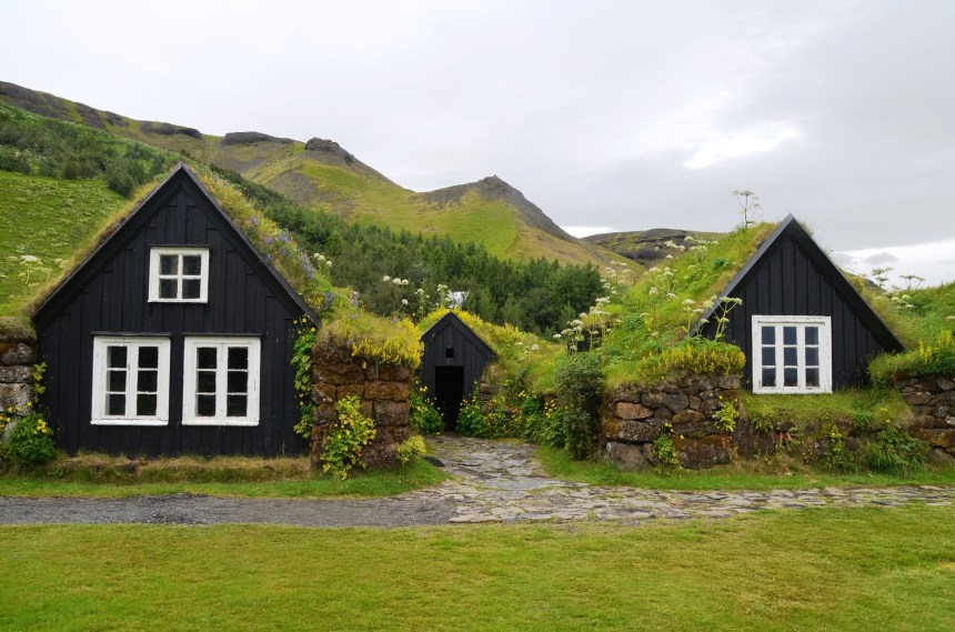 unique museums Iceland
