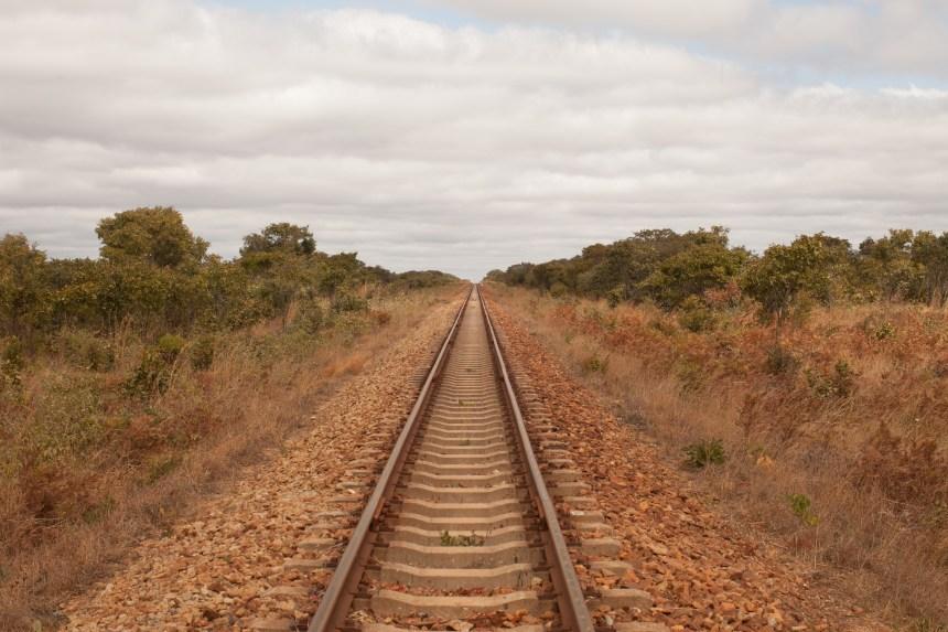 zimbabwe railroad