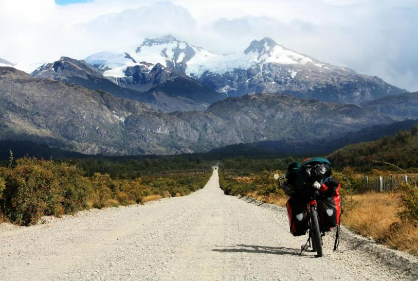 best places to travel in may chile