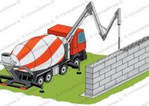 le camion toupie avec tapis tarif
