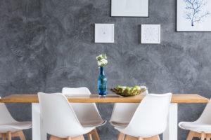 prix et pose d un beton cire au mur travaux beton