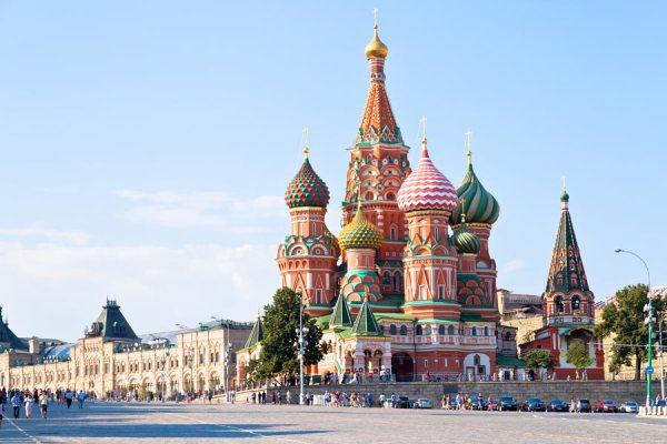 Храм Василия Блаженного — краткое описание, история ...
