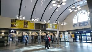 Lublin Station