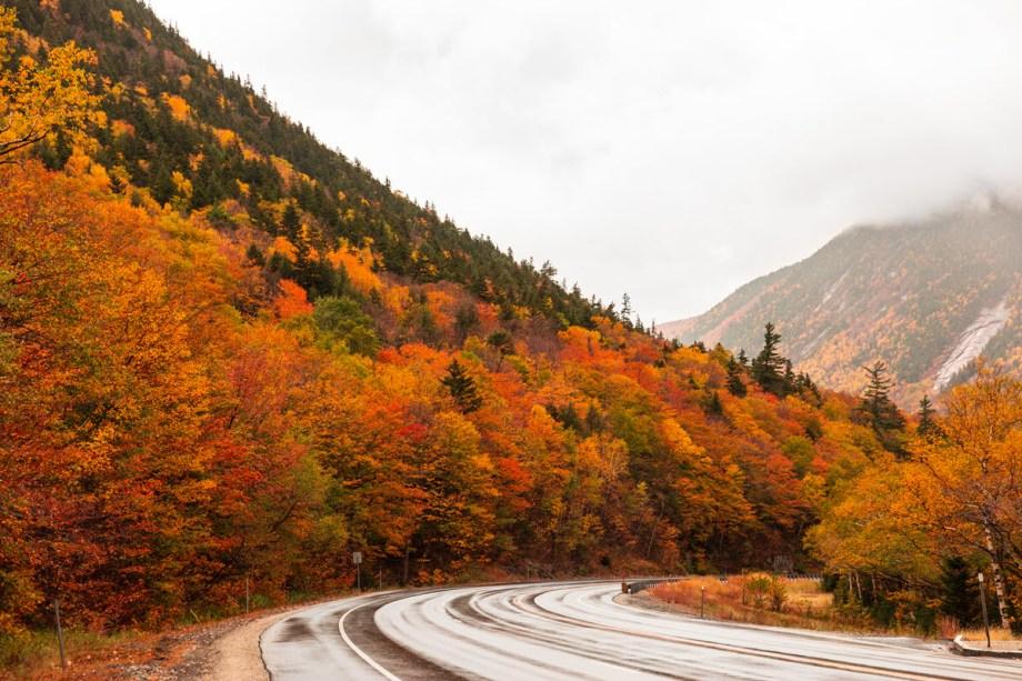 Kancamagus Highway, courtesy of NicholeTheNomad