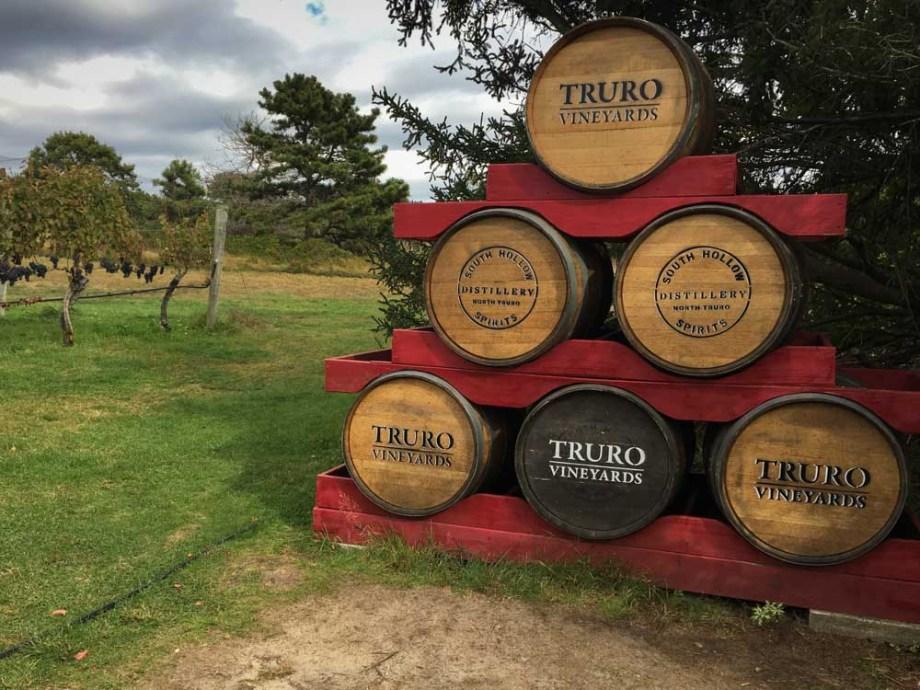 Truro Vineyards, courtesy of CapeCodTravelTips