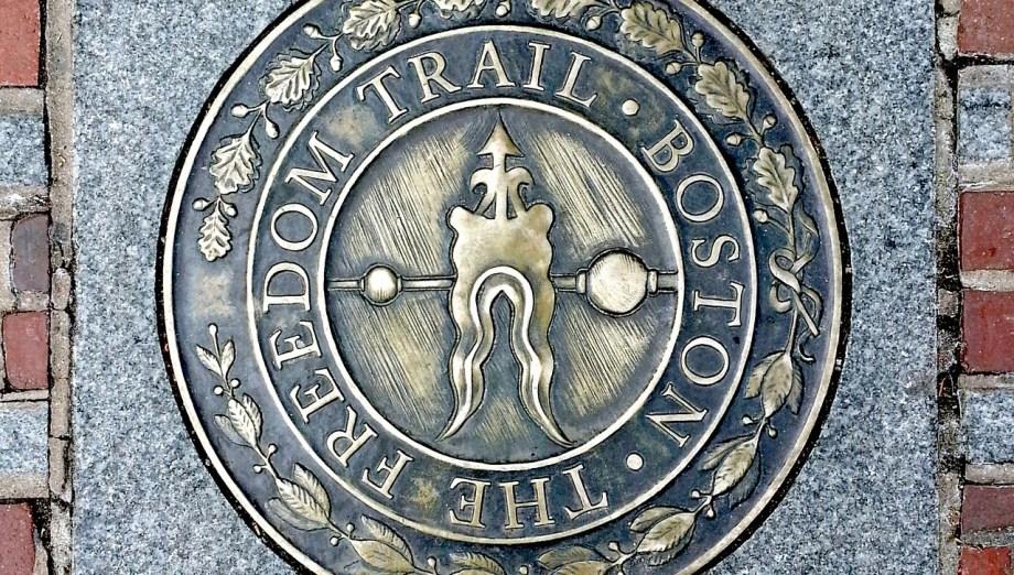Freedom Trail Boston
