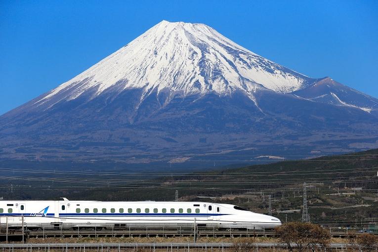 Tipy: Jak nejlépe cestovat po Japonsku?