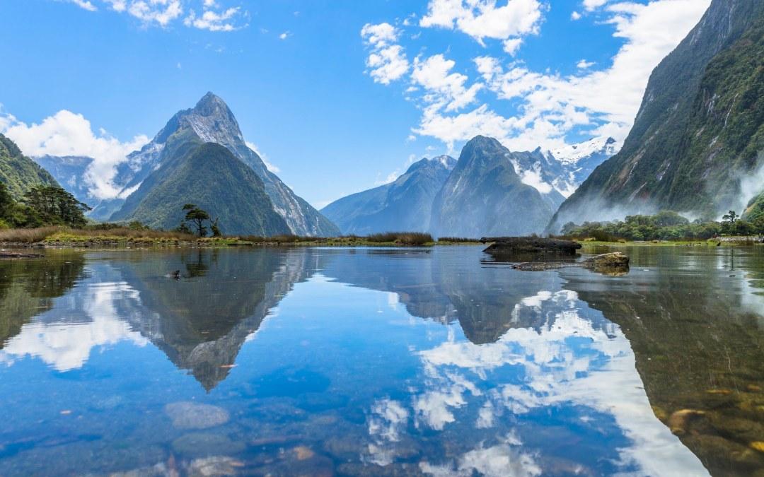 Tipy: TOP ITINERÁŘ pro cestu na Nový Zéland
