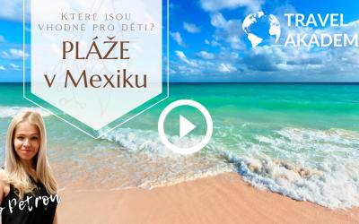 Video: Průvodce plážemi v Mexiku