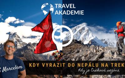Video: Nepál – kdy vyrazit do Nepálu na treky?