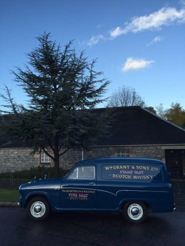 Glenfiddich & The Balvenie