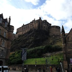 Cities I Love: Edinburgh, Scotland