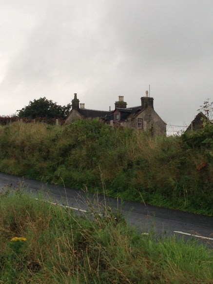 The Old Excise House on Islay