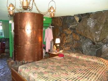 Cabin Still Room, Madonna Inn
