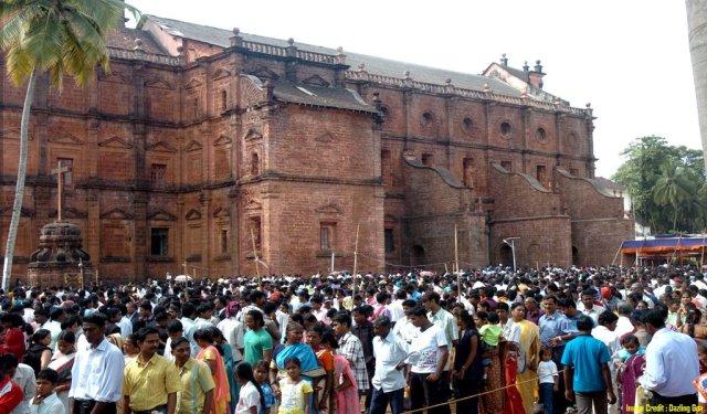 Fairs Festivals In India In December