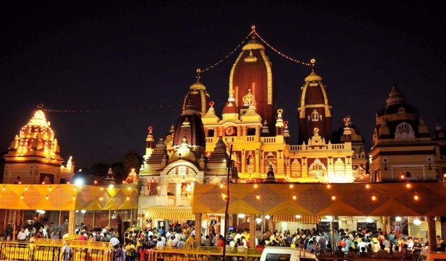 ISKCON Temples In India