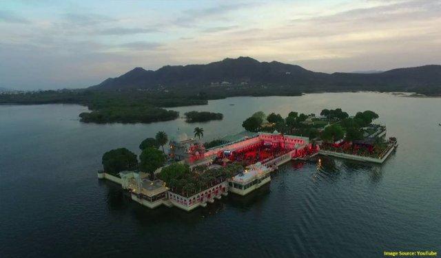 Royal Palaces In India