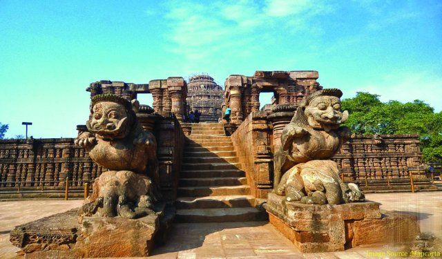 Historical Monuments of India