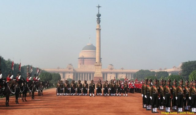 Offbeat Places in Delhi that You Will Simply Love