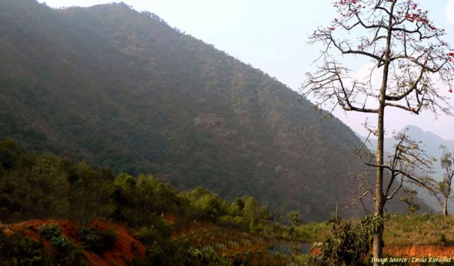 Best Honeymoon Places In Odisha