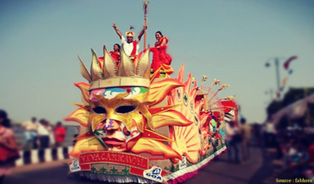 fairs and festivals in india in february