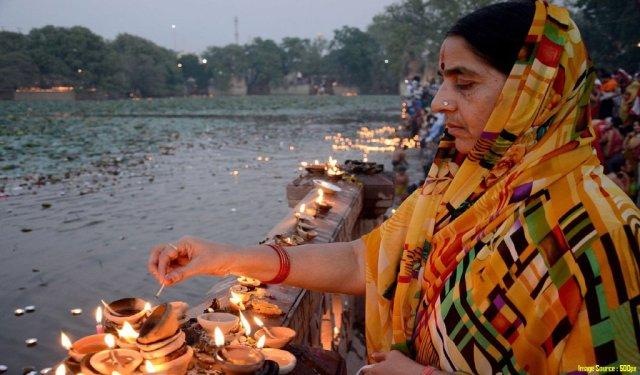 Top 10 Festivals Of India In November