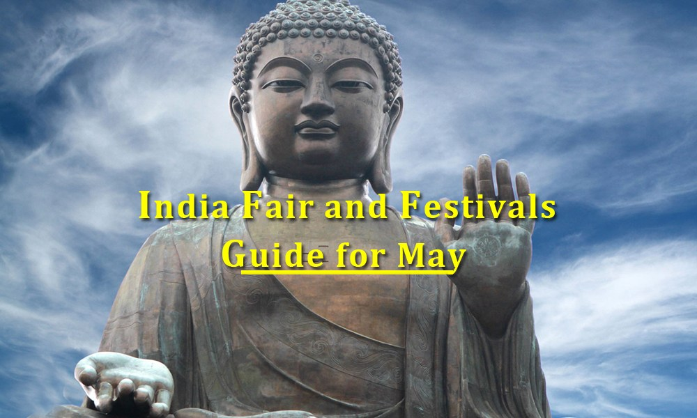 Fairs And Festivals In India In May