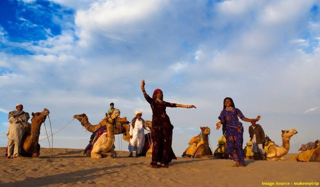 Fairs And Festivals In India In May: Summer Festival