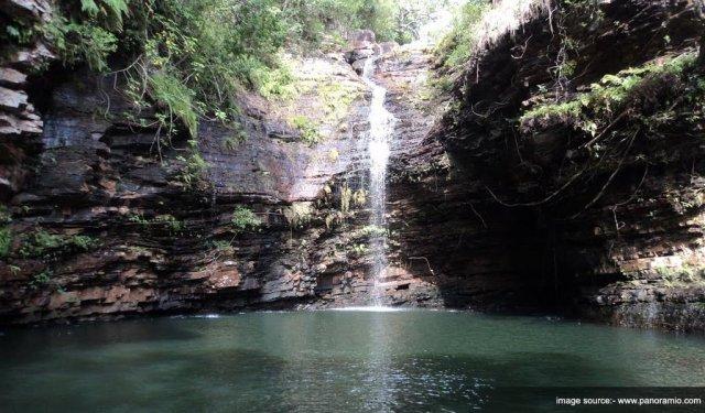 Famous Waterfalls In India :  Talakona Waterfall