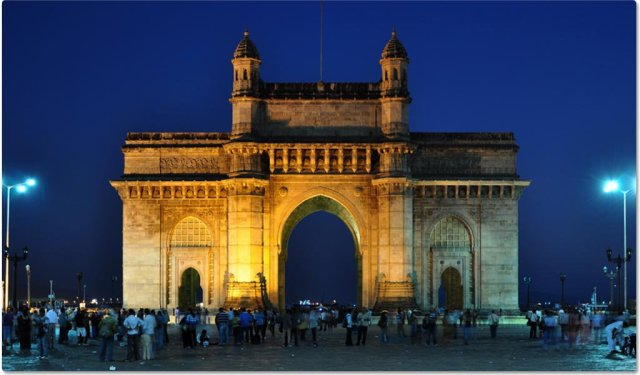 The Getway of India : Places to visit in Mumbai in One Day