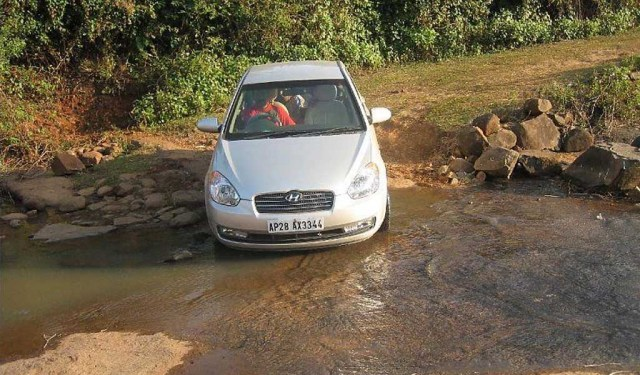 Road trips in India : Vishakapatnam to Araku Valley