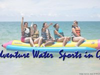 water sports in goa
