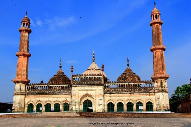 Top 10 Must Visit Mosques of India
