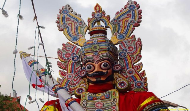 Fairs And Festivals Of India In April : Painkuni Festival