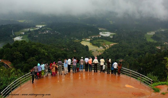 Coorg : best places to visit in november in india