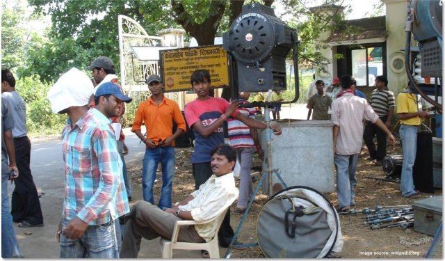 The Film City Mumbai : Places to visit in Mumbai in One Day