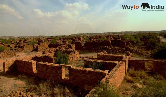 places to see in Jaisalmer