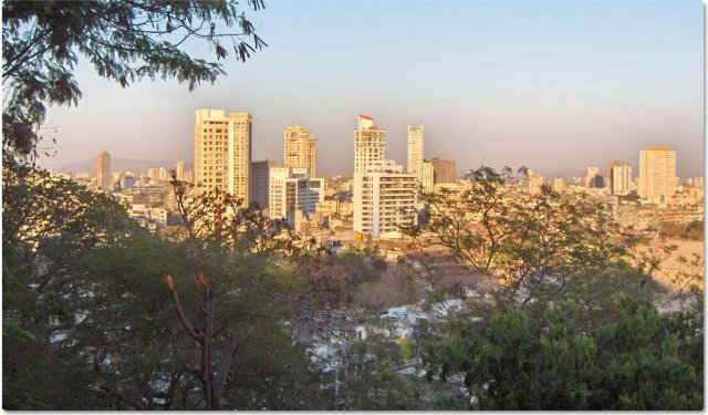Malabar Hills : Places to visit in Mumbai in One Day