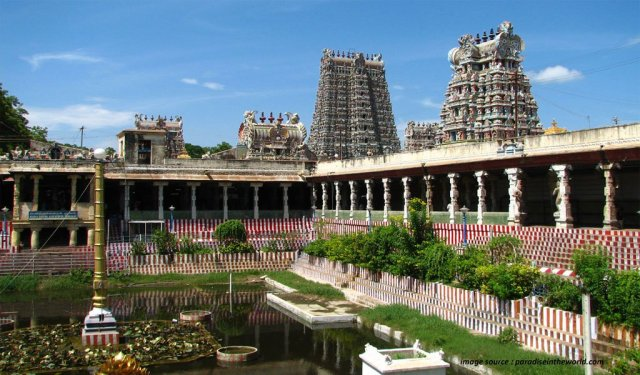 Most Surreal Places in India