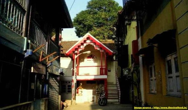 most haunted places in india