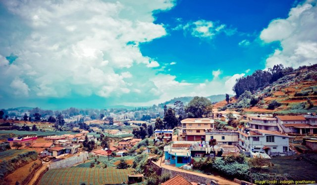 Things To Do In Ooty