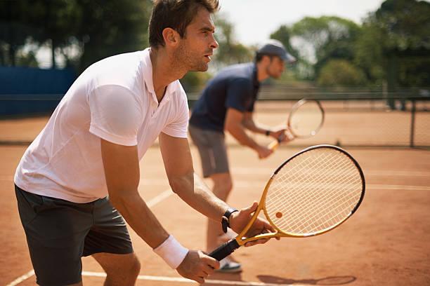 Большой теннис аматур