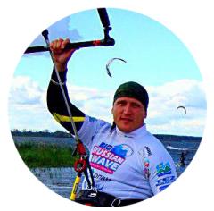 Вячеслав Пироженко