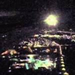 【九州旅行】福岡から沖縄へ 那覇空港着陸の様子