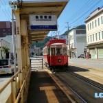 LCCF觀賞旅行,北海道之旅,函館(LRT篇)
