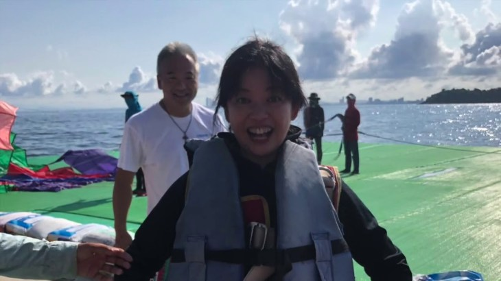 DREAMTRIPS in パタヤ  海外旅行 5分でまとめてみた日本語解説