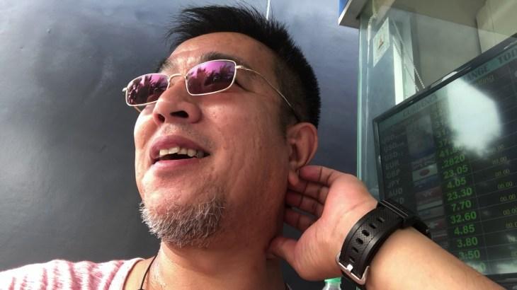ドリームトリップス DREAMTRIPS タイのパタヤ編 海外旅行【両替、エクスチャンジしてみた】
