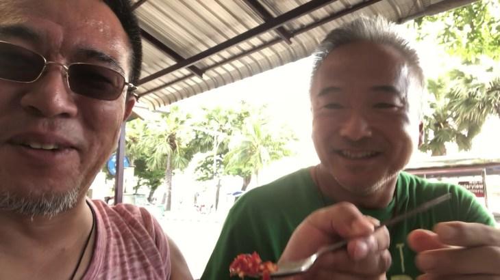 ドリームトリップス DREAMTRIPS タイのパタヤ編 海外旅行【激辛トムヤムクン!!3/4】