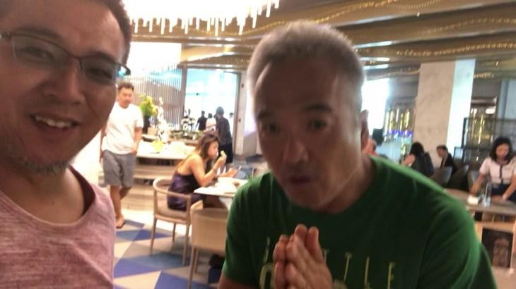 ドリームトリップス DREAMTRIPS タイのパタヤ編 海外旅行【MYTT BEACH HOTEL 朝食】